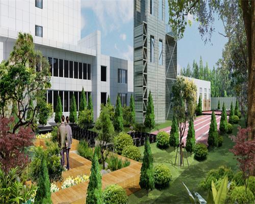 上海景观设计课程哪家好一些