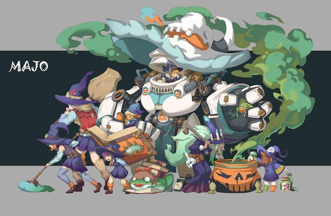 南京动画游戏设计学习