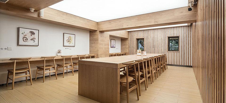 潍坊室内设计家具定制