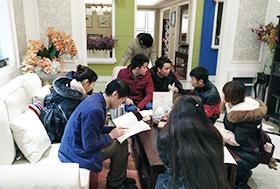 上海平面设计的培训课程