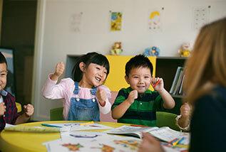 杭州少儿英语培训