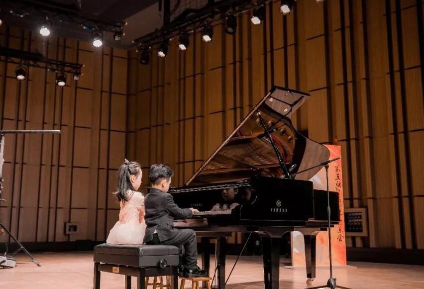 深圳成人鋼琴培训機構