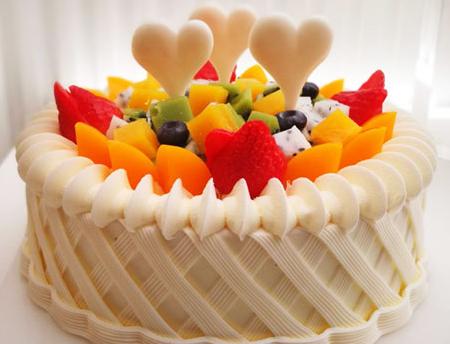 淄博西点烘焙蛋糕培训