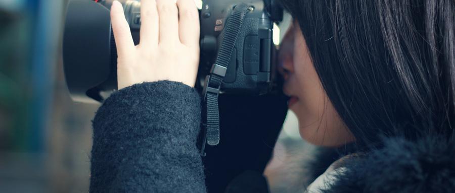 呼和浩特摄影技巧培训