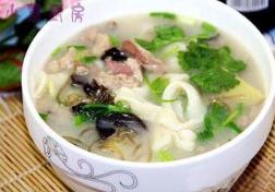 淄博寿司小吃培训