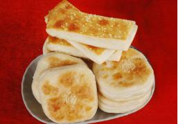 淄博特色土家酱香饼培训