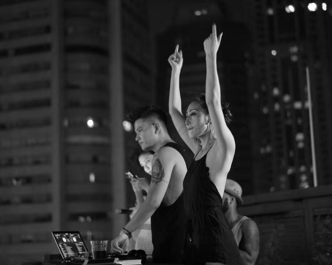 深圳DJ培训机构