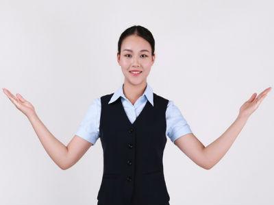 深圳国家高级礼仪培训师