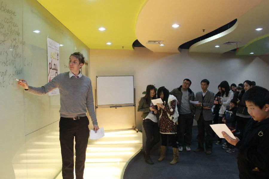 广州英语培训班多少钱哪个好