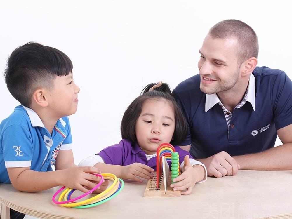 天津少儿英语培训