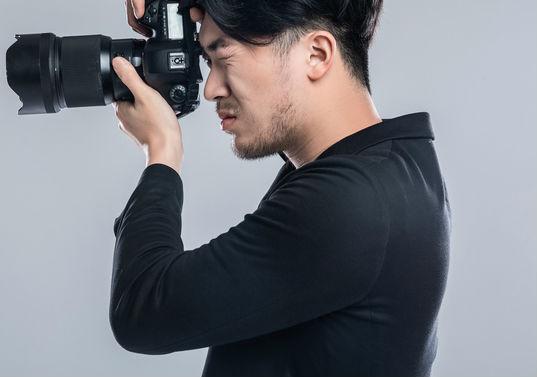 金华摄影短期培训