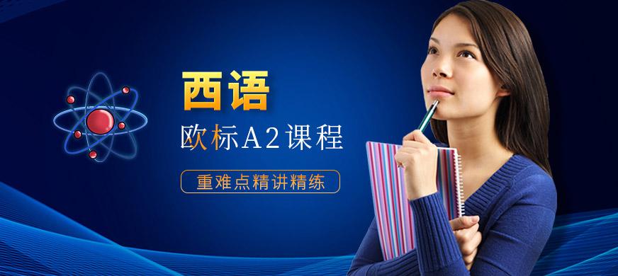 南京西班牙语学习班价格