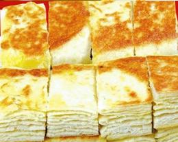潍坊正宗发面千层饼小吃培训