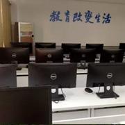 天津web高级前端培训