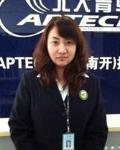 天津web前端程序员培训学校