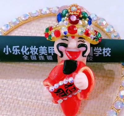 淄博淄川区培训化妆