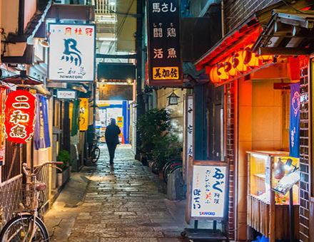 台州日语学习学校