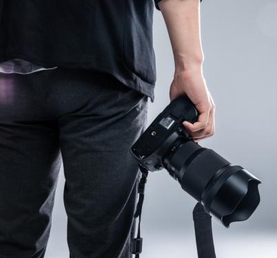 呼和浩特摄影技术培训