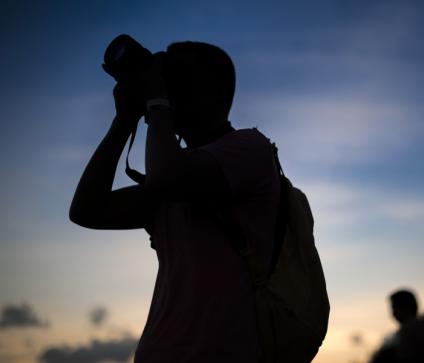 呼市摄影技术培训