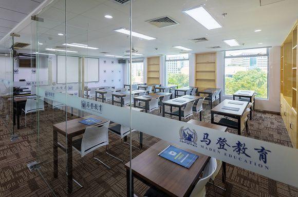 香港高考DSE培训学校排行榜
