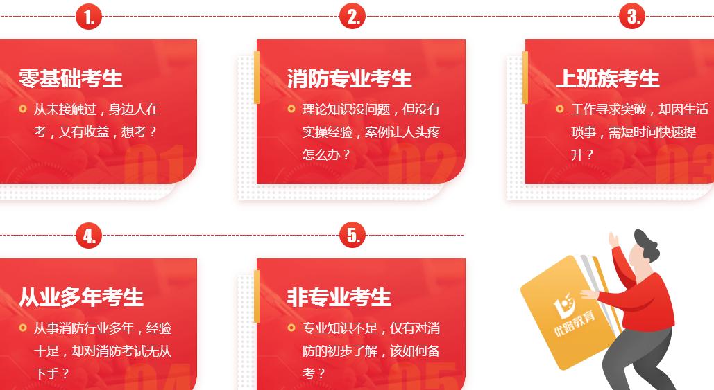 桂林一级消防工程师哪个网校好
