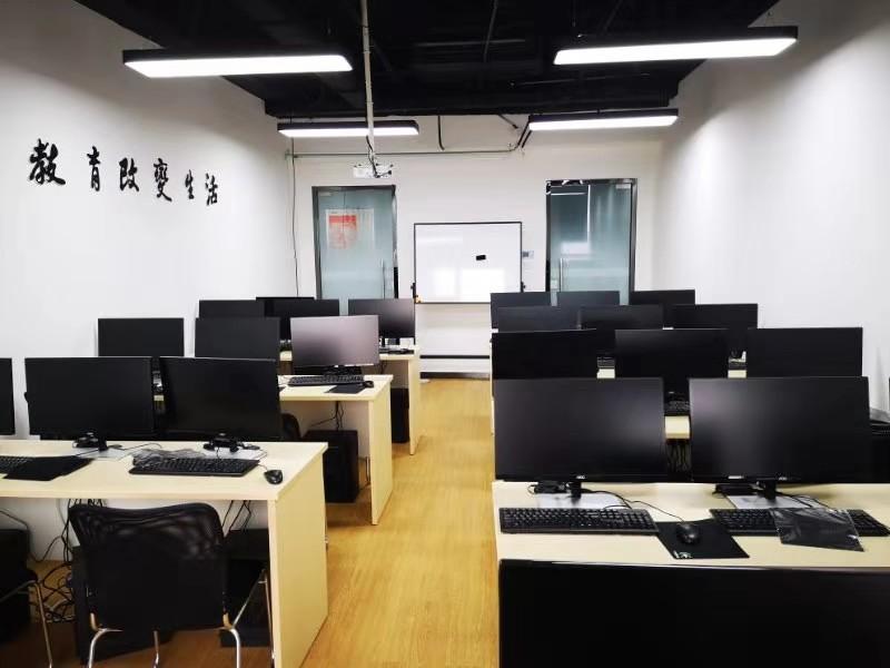 芜湖北大青鸟ACCP教育