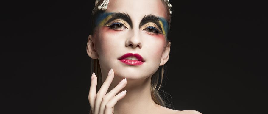 包头学习化妆培训班