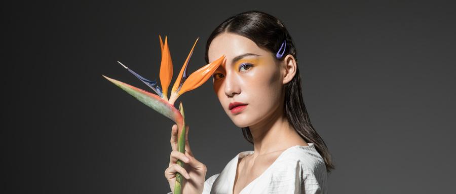 包头化妆美容培训