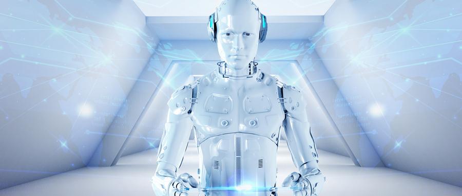 少儿机器人培训班