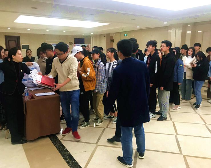 芜湖暑期雅思培训学校