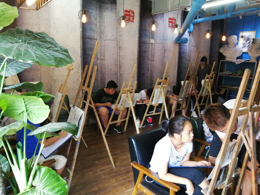 深圳速写培训精品班