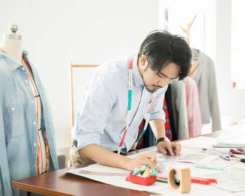 杭州服装买手培训