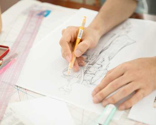 广州学习服装设计去哪