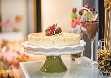 唐山路北区专业蛋糕培训学校