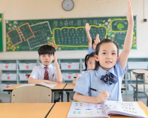 镇江6-12岁儿童英语培训班哪个好