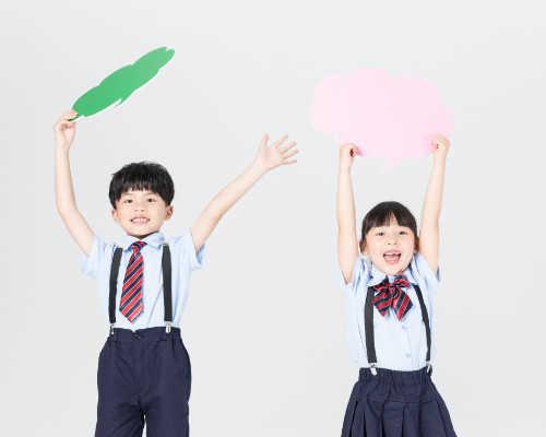 北京少儿口语培训机构