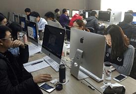 苏州web前端培训学校