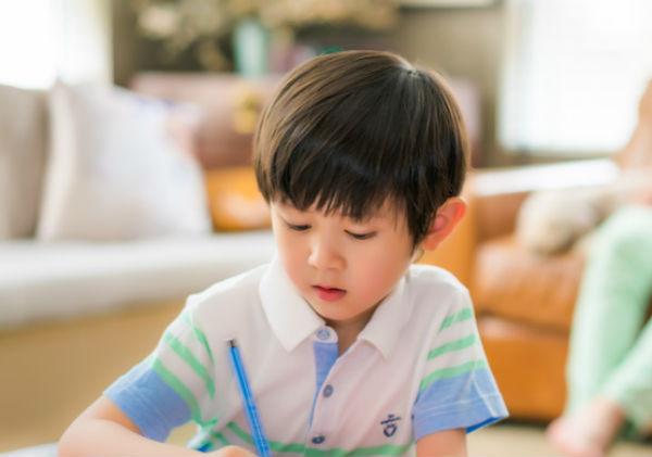 镇江瑞思3-5岁幼儿英语学习