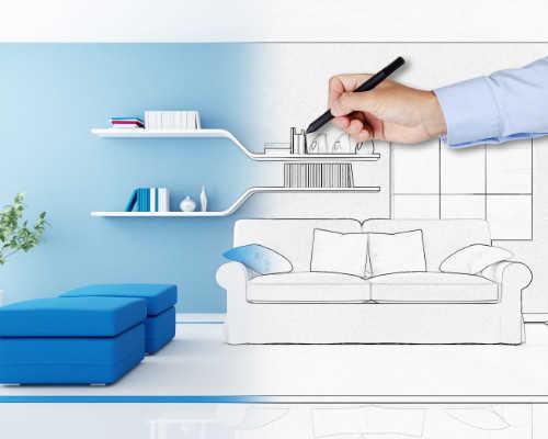 杭州室内装饰设计培训