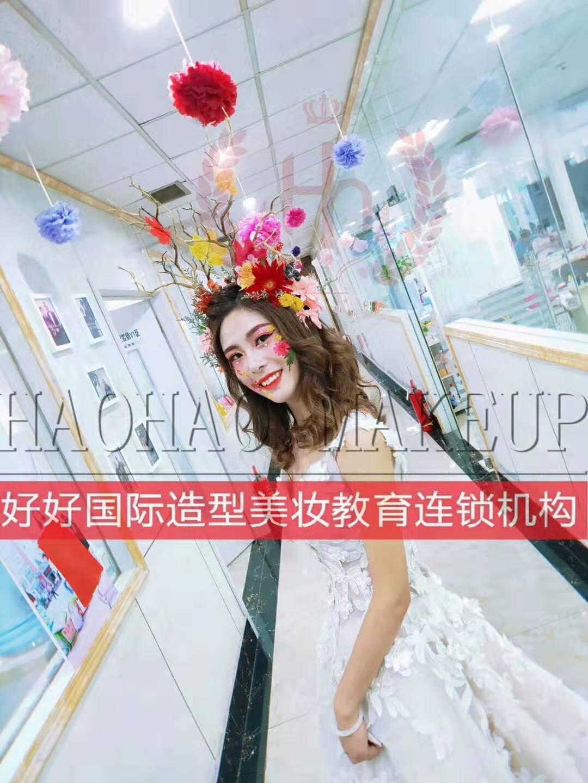 淄博紋繡培訓課程