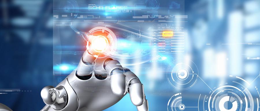 广州机器人培训那个好