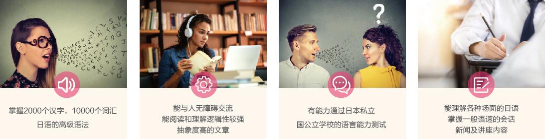 杭州丽思日语培训班