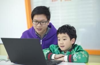 东城儿童编程教育