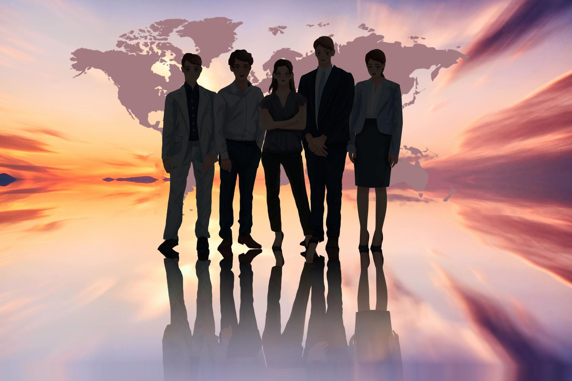创新型企业工商管理总裁研修班