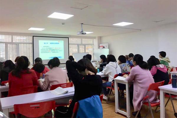 芜湖中级会计师考前培训班