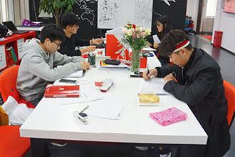 苏州托福培训班学习