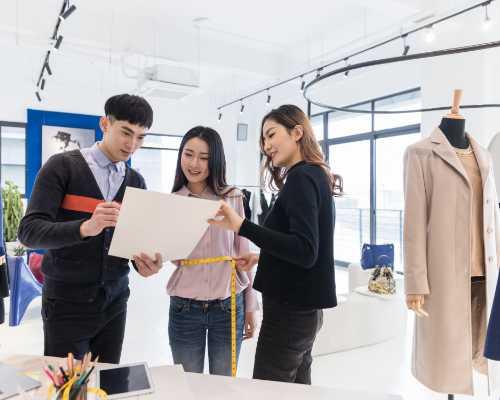 杭州服装设计培训学校