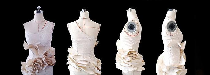 杭州服装设计培训学费