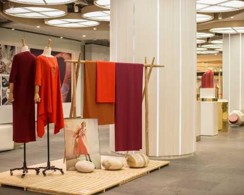 杭州服装设计培训