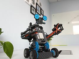 北京机器人培训课程
